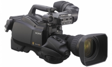 4K and HD System Cameras
