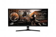 Full HD IPS Curved UltraWide® 34