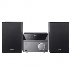 CMT-SBT40D Hi-Fi System with Bluetooth