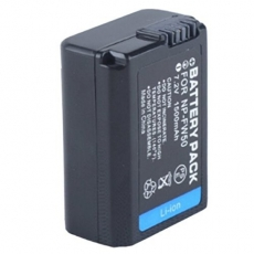 FW-50 Battery for ILCE