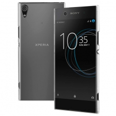 Xperia L1 - Simply Crystal Shell