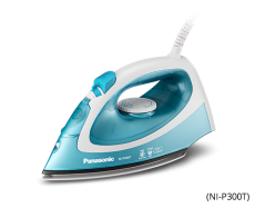 STEAM IRON NI-P300