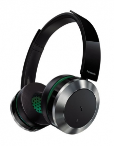 Bluetooth® On-Ear Headphones RP-BTD10