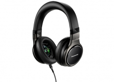 Hi - Fi Monitor Headphones RP-HD10EK