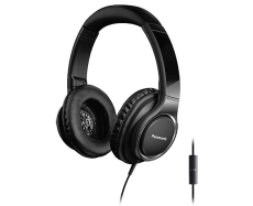 High Resolution Headphones RP-HD6M
