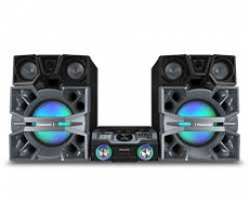 Mini Hi-Fi Sound System SC-MAX8000