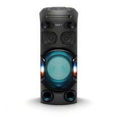 Sony V42D Bluetooth High Power Audio System (MHC-V42D)