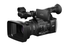 FDR-AX1 Digital 4K Video Camera Recorder