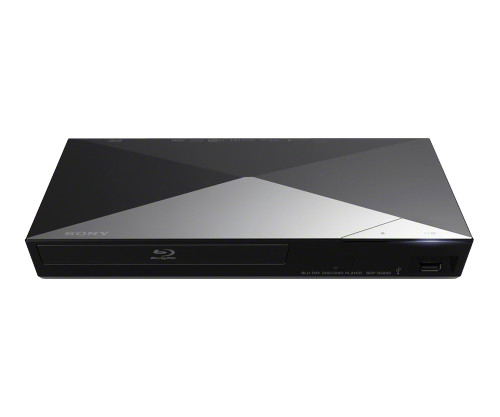 BDP-S5200 Blu-ray Disc™ player