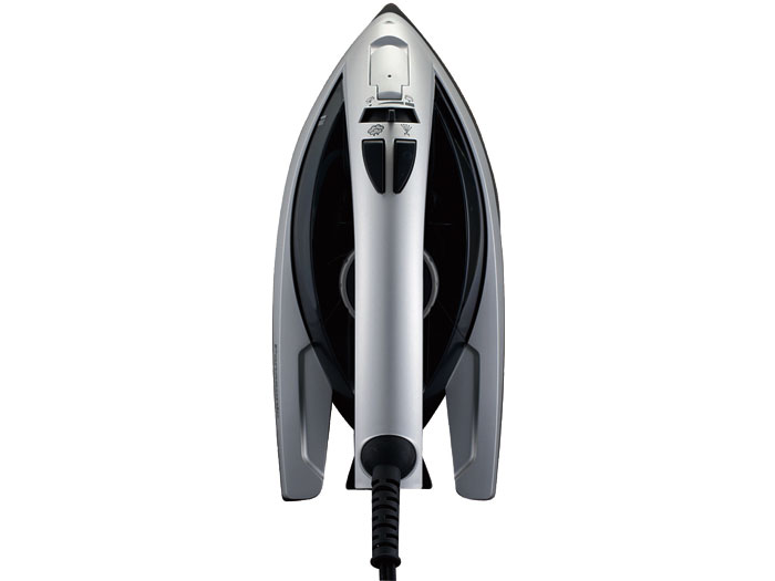 Powerful Steam 360 Iron NI-JW900