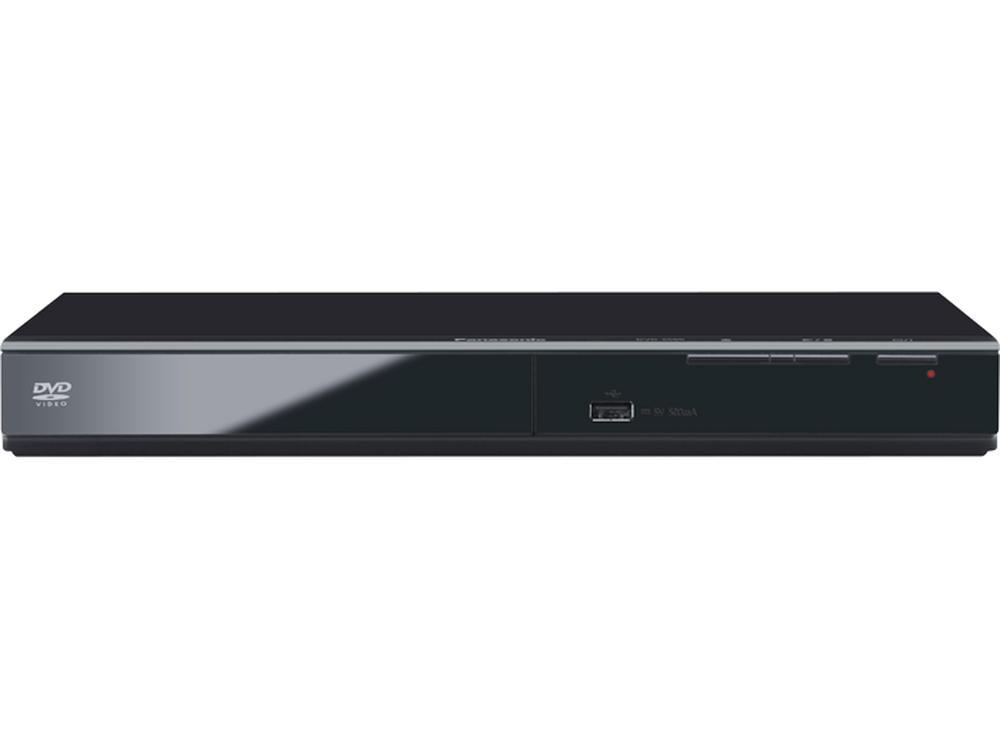 DVD Player - S500GFK