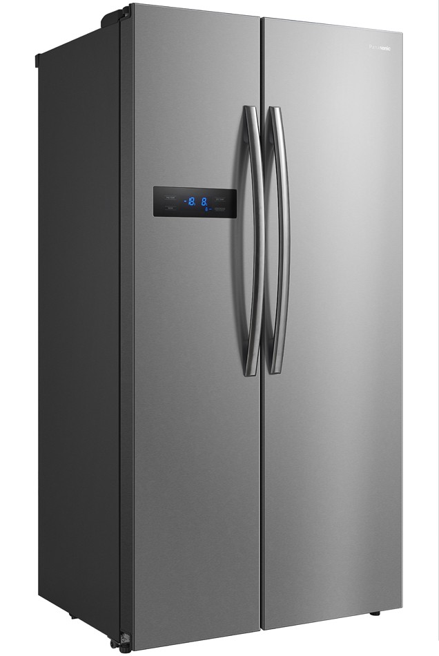 Side by Side Refrigerator NR-BS62SNMY