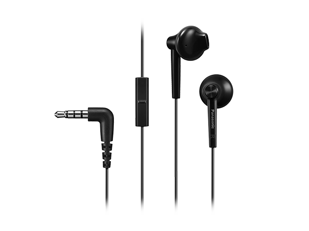 In-Ear Headphones RP-TCM50E