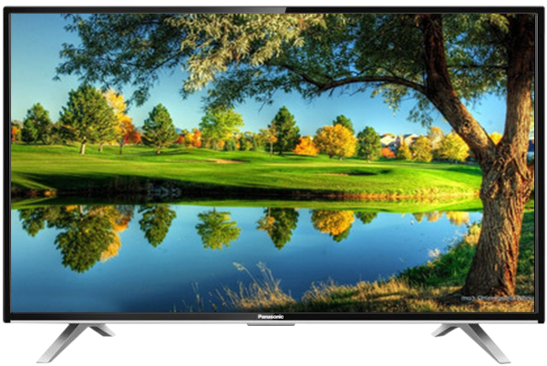 TH-50C310M - LED TV - 50