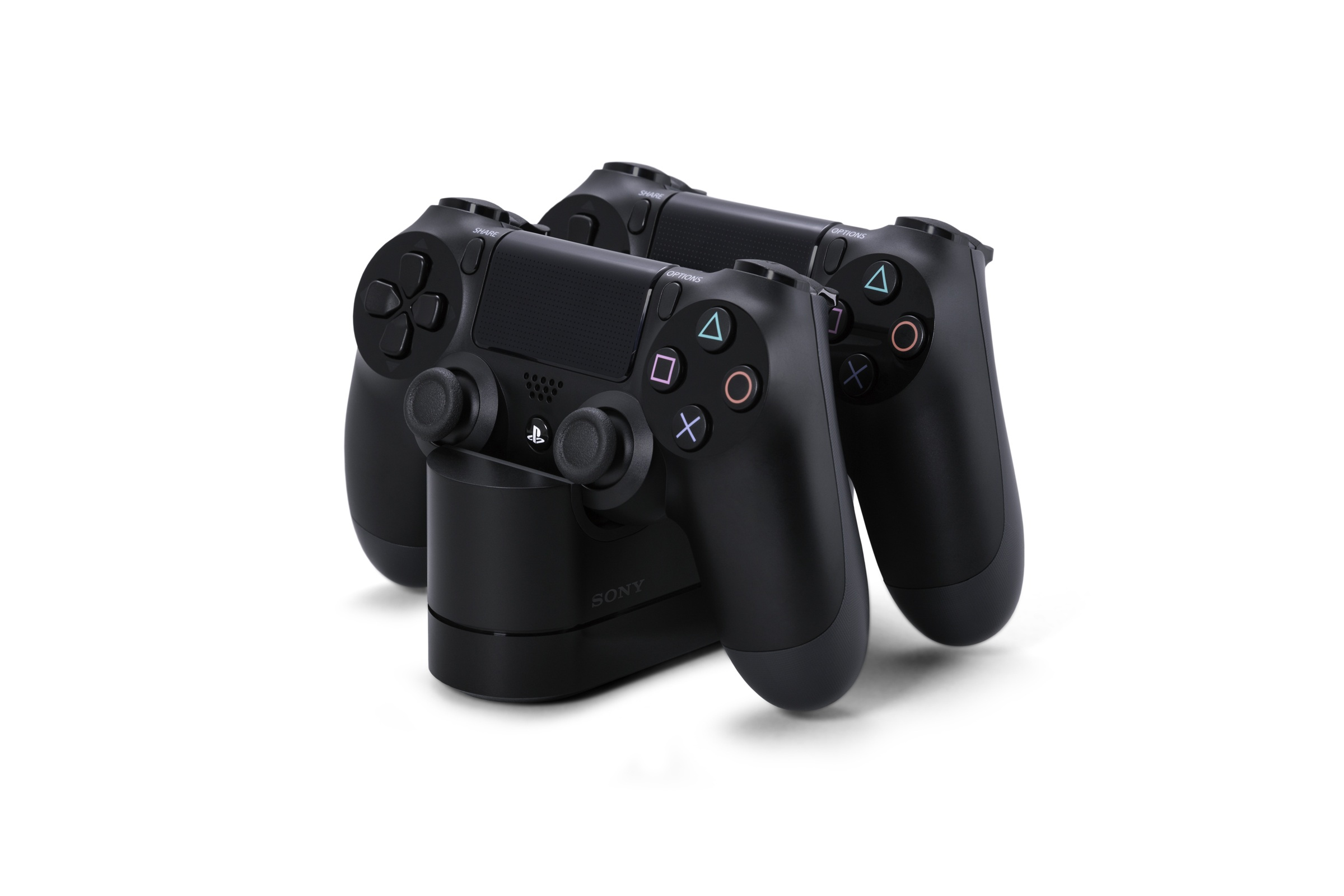 Dual Shock Charging for PS4
