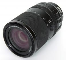 Sony Lens Sel 70-300mm