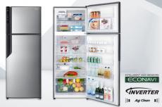 Top Freezer Refrigerator NR-BE647AS