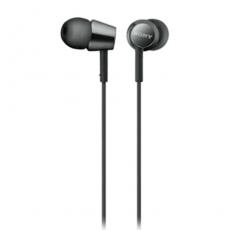 Sony In-Ear Headphones (MDR-EX155)