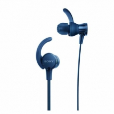Sony Extra Bass Sports In-Ear Headphones (XB510AS)