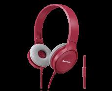 Stereo Headphones RP-HF100MGC