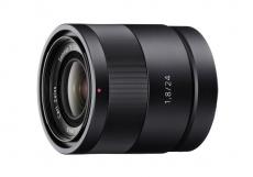 Sony Lens Sel 24f18z