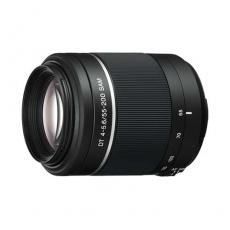 sony lens sal 55200