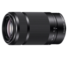 E 55-210mm F4.5-6.3 OSS E-mount Zoom Lens