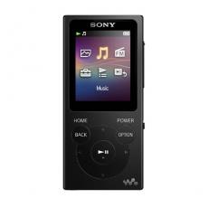 Sony 4GB Walkman Digital Media Player Black (NW-E394)