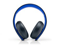 Wireless Headphones for PS4