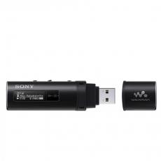 Sony Walkman 4GB MP3 Music Player Black (NWZ-B183F)