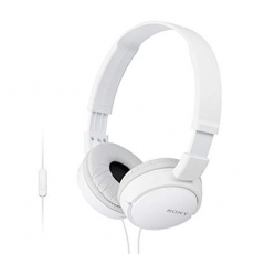 Sony Stereo Over-Ear Headphones MDR-ZX110AP