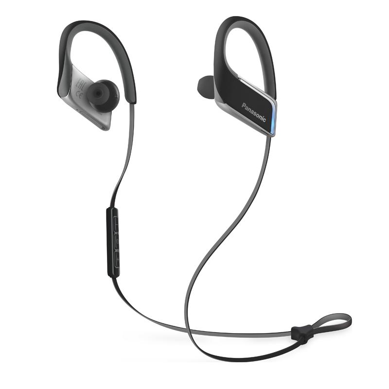 Bluetooth Sport Headphones RP-BTS50