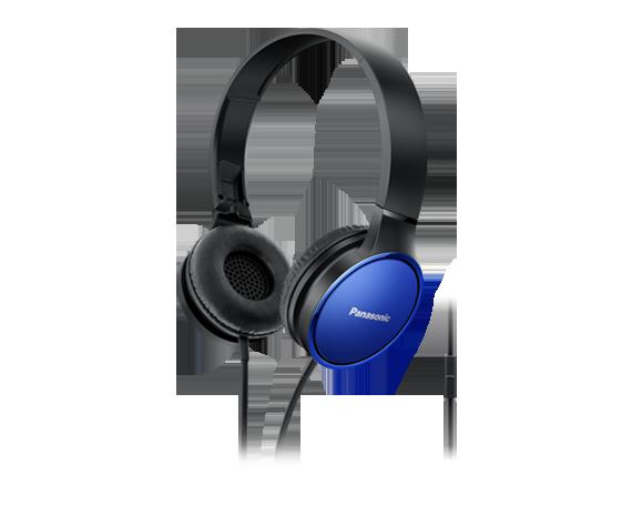 Stereo Headphones RP-HF300MGC