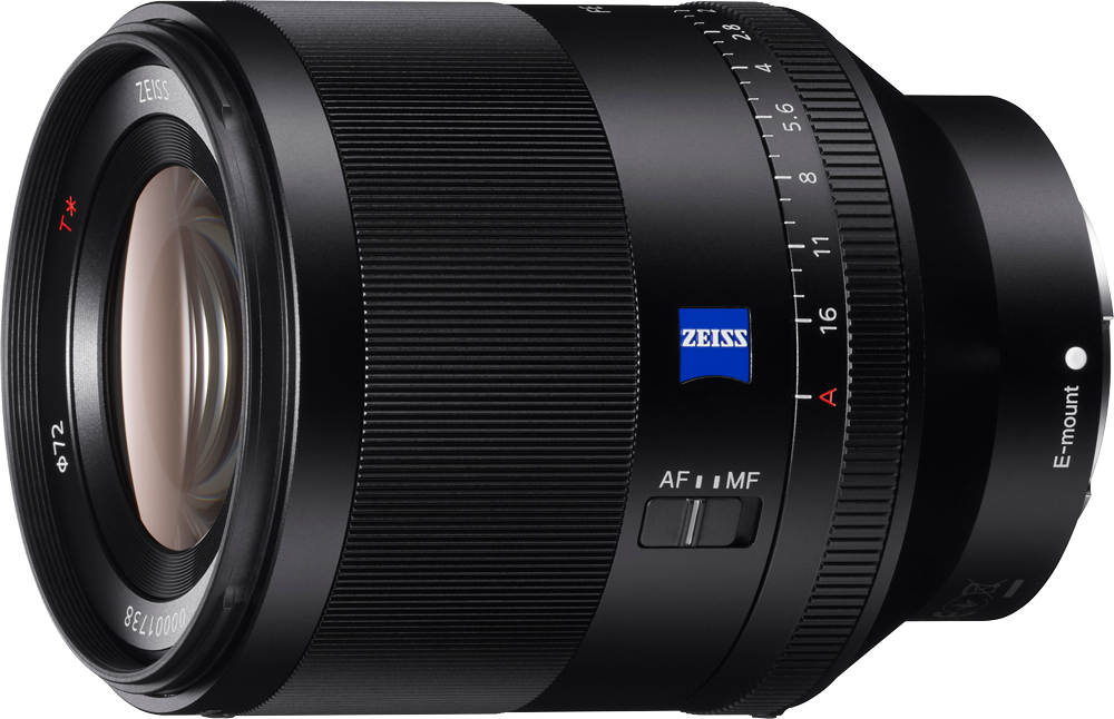 Sony Lens Sel 50f14z