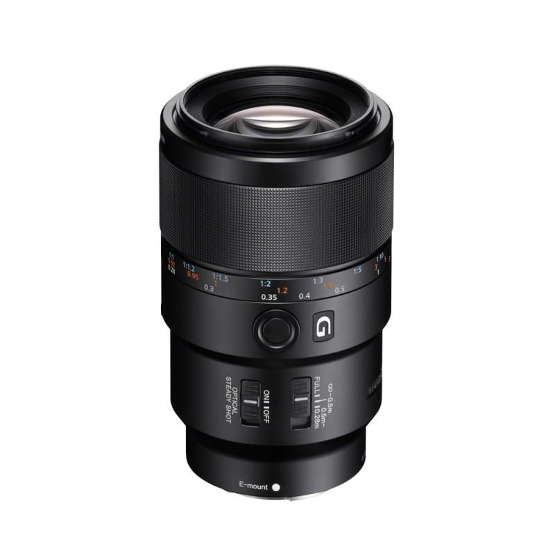 Sony Lens Sel 90m28g