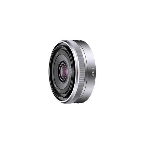 Sony Lens SAL 16F28