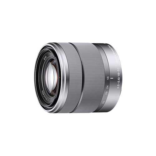 Sony Lens SEL1855