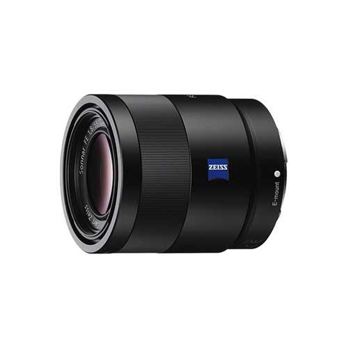 Sony Lens SEL55F18Z